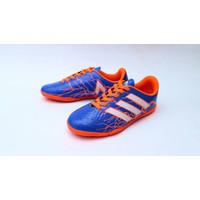sepatu futsal adidas controlskin kids size 33-37 1