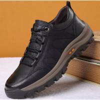 Casual Sport Safety Shoes Sepatu Pria Pria Hiking Sepatu Olahraga Atla
