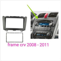 Frame Doubel Din Honda CRV 2008 sd 2011