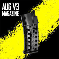 AUG A3 Magazine for WGG by Vanderism