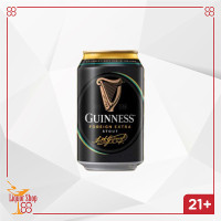 GUINNESS 320ML CAN