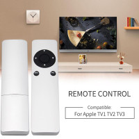 Universal Remote Control For Apple TV 1 2 3 Generation Chip Strong