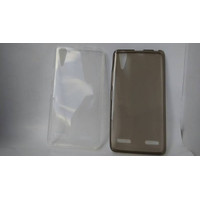 ALMA ultrathin silikon lenovo a6000 ( softcase case backcase ) NEW