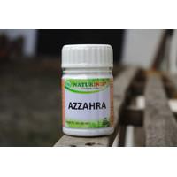 AZ-ZAHRA obat herbal kewanitaan - melancarkan haid - mengobati nyeri
