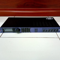 BL management compressor audio with display