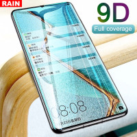 Huawei Honor 8x Max Play Honor Note 10 9D Curved Tempered Glass Cas 8u