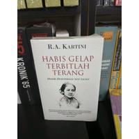 BUKU R.A. KARTINI - HABIS GELAP TERBITLAH TERANG