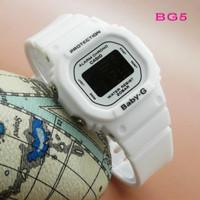Jam tangan digital pria wanita BG-550 baby-G PROMO Jam SALE