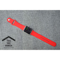 Series Sport 40mm 5 TALI 2 38mm Band Silicone 6 JAM 3 Strap Apple Watc