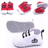 BabyL Baby Casual Sneakers Toddler Kids Soft Sole Shoes First Walke 5z