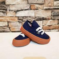 Sepatu Anak Laki-laki 1-3 Tahun Vans Slip On Size 22-29 VAU-3
