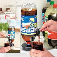Longchunshang Yayan923 Dispenser Minuman Cola Mini Otomatis Model