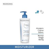 Bioderma Atoderm Creme / Cream (Bottle With Pump) 500 ml