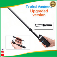Antena HT dual band UV5R UV82 888s Baofeng tactical 33cm / antena ht