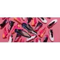 Sepatu Bola adidas Predator Copa X FG Core Black White Shock Pink