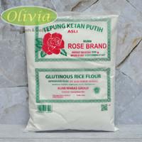 14+ Glutinous rice flour artinya information