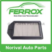 Oto Filter Udara Ferrox Honda CRV 2.4 Th 2008 - 2010