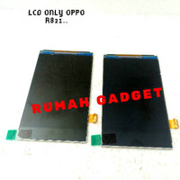 LCD OPPO R821 R1001 R1011 LCD OPPO R8113 OPPO JOY FIND MUSE LCD ONLY