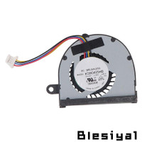 New Replacement Laptop Cooling fan Radiador for Asus Eee PC 1025C