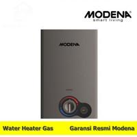 Unik Modena Water Heater Gas RAPIDO GI 1020 B 10 Liter Berkualitas