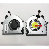 Fan Kipas Laptop HP ProBook 430 G3 430G3 831904001 831902001