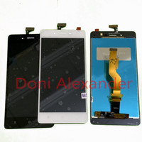Lcd Touchscreen Oppo Mirror 5 A51W Complite