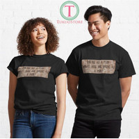 Kaos Were At A Pub What Are We Doing At A Pub 415 Unisex T-Shirt