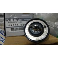 Thermostat Nissan Evalia Livina Datsun Go March 100% ORI NISSAN BARU