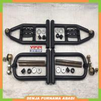 SENJA - Sayap-Arm Depan ATV 110-125-Universal