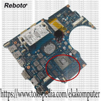 Samsung NP QX411 Laptop Motherboard BA92-08271B BA92-08271A With i5 CP