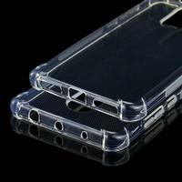 Baru Case TPU Anti break Redminote 4 softcase backcase Redmi note 4