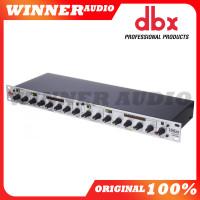 COMPRESSOR DBX 166XS 166 XS AUDIO LIMITER ORIGINAL