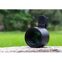 Lensbong Tele-Fix-Macro all in one lensa smartphone dan ponsel Diskon