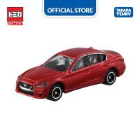 Tomica Regular #076 Nissan Skyline (Red)