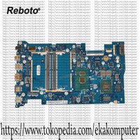 Samsung NP740U5L-Y02US Laptop Motherboard w/ i7-6500U 2.5Ghz CPU GT 94