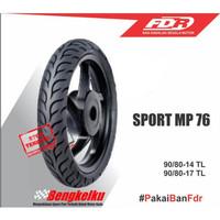 Ban Luar Racing Motor Matic FDR Sport MP-76