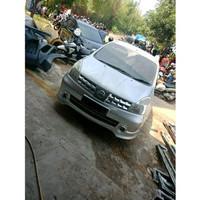 DISKON ONGKOS KIRIM MURAH!! bodykit grand livina hws 2007 2008