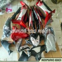 IdMarko KOMPLIT FUL BODY HONDA SUPRA X 125