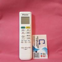 Remote AC Daikin ARC480A33 ARC480A35 ARC480A21