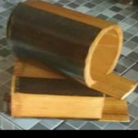 glodok burung lovebird - glodok bambu setan