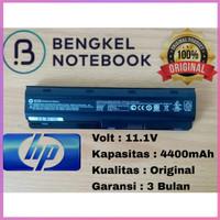 Jual Baterai Laptop HP Compaq CQ42 CQ43 CQ57 Pavilion G4 G6 CQ56