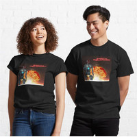 Kaos Earth Reloaded Android Annihilation 238 Unisex T-Shirt