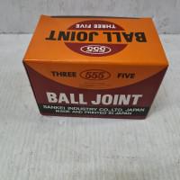 ball joint nissan serena c25 bawah sb 4952 jp 555 [ set ] -08512