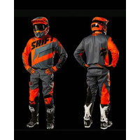 enduro dan trabas fullprint motocross celana baju trail set Jersey adv