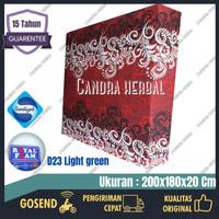 Kasur Busa Murah Royal Foam LG D23 No 1 Tebal 20 Cm Garansi 15 Tahun