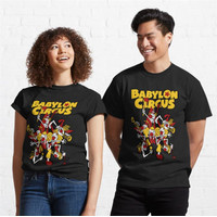 Kaos Ska Circus Subculture From France 976 Unisex T-Shirt