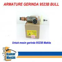 Armature Gerinda Makita 9523B Bull Armature 9523B Bull tutyda 7536hb
