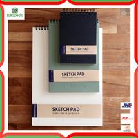 Dijual Sketch Pad Bali Artemedia A6 / A5 / A4 Murah