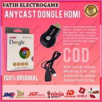 Bagus [ ] ANYCAST ANICAST ANYCASH DONGLE HDMI DONGLE ANYCAST M