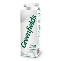 Greenfields Full Cream Milk 1 Liter